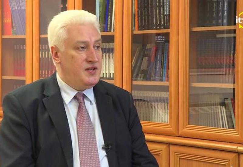 Карабах – это Азербайджан! Армянское государство и народ должны принять эту реальность
