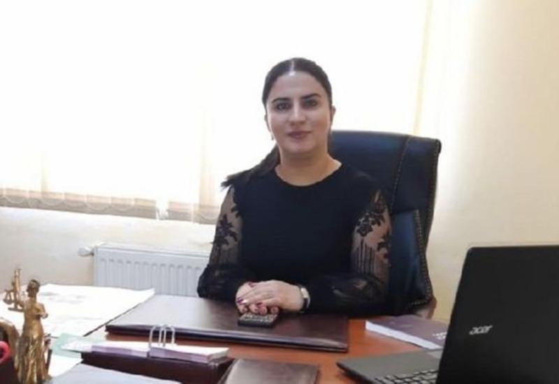 При взрыве мины в Физули погибла главный редактор