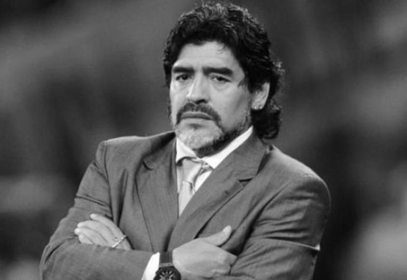 Прокуратура Аргентины рассказала о последних часах жизни Марадоны