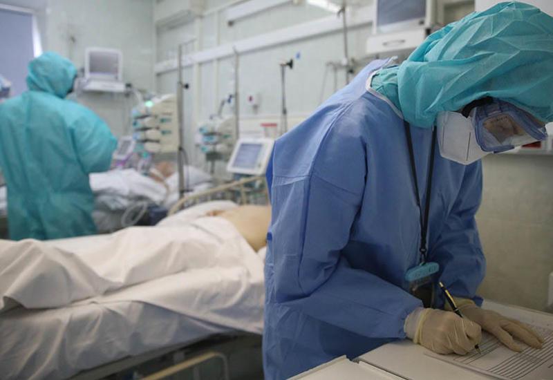 Ученый назвал отличия симптомов коронавируса и рака легких