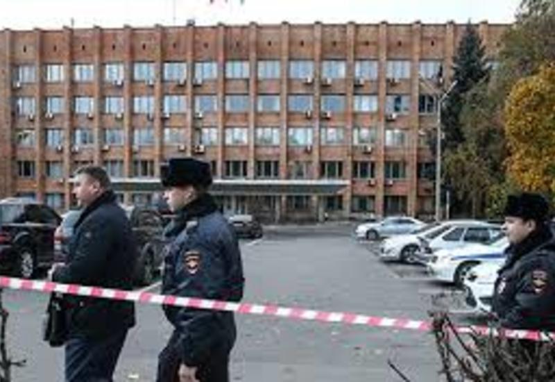 В одном из городов России застрелили заместителя мэра