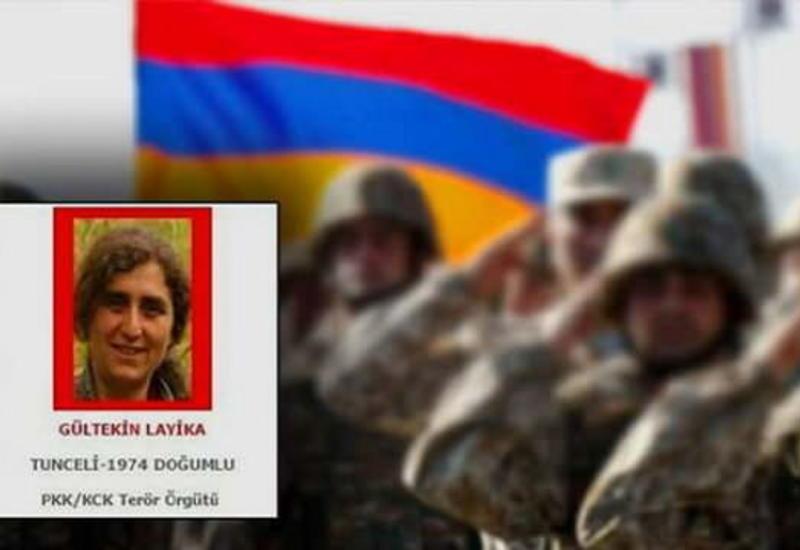Главари террористов РКК признали участие в боях в Карабахе