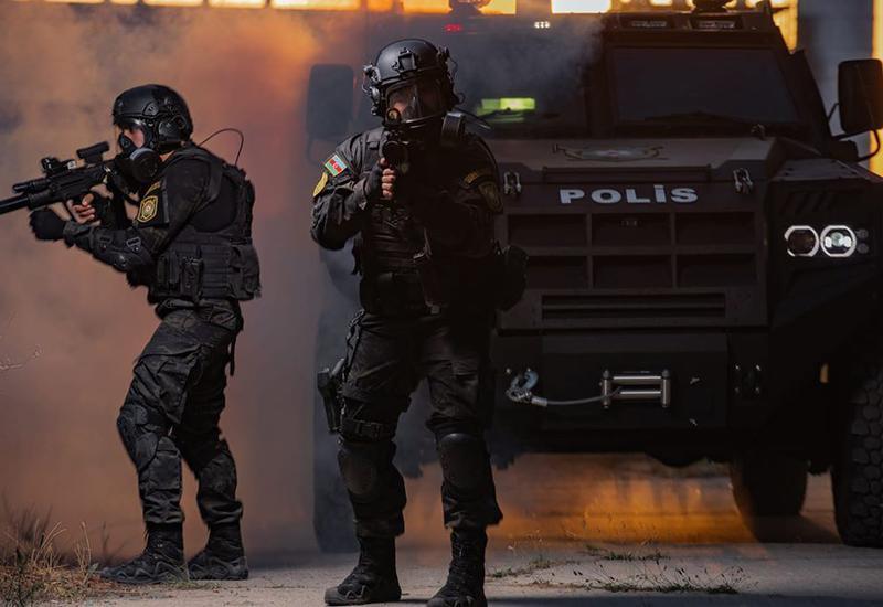 В Азербайджане обезвредили более 250 преступных группировок