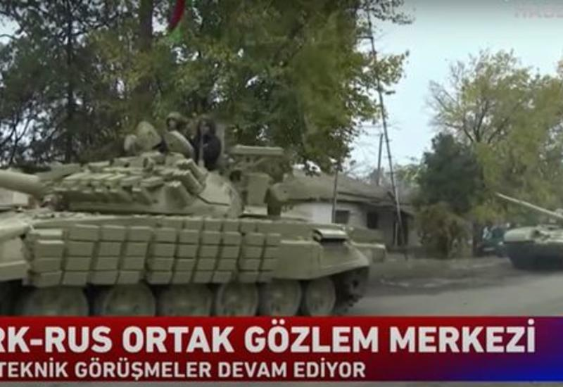 Türkiyə ordusu Azərbaycana nə vaxt gəlir?