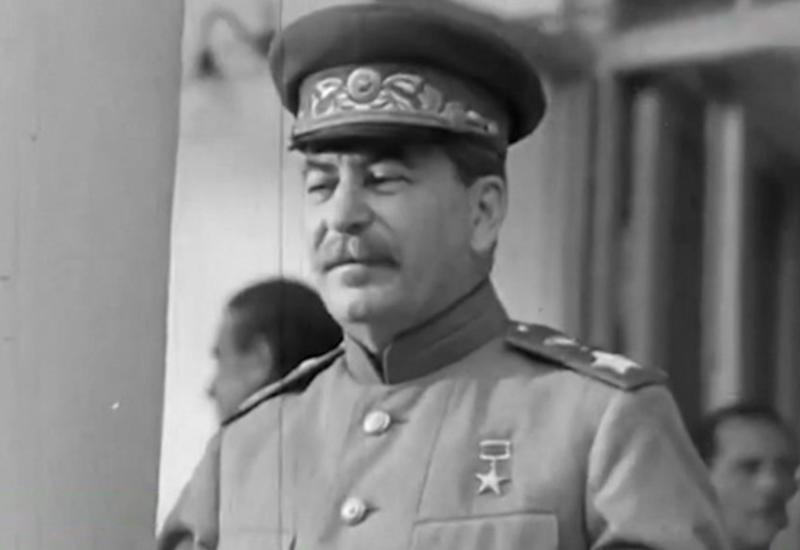 Сталин в Баку: факты и легенды
