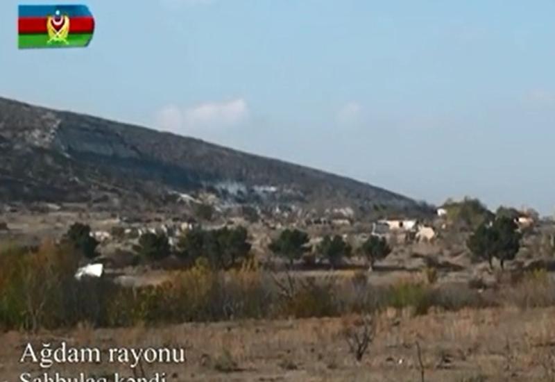 Село Шахбулаг Агдамского района