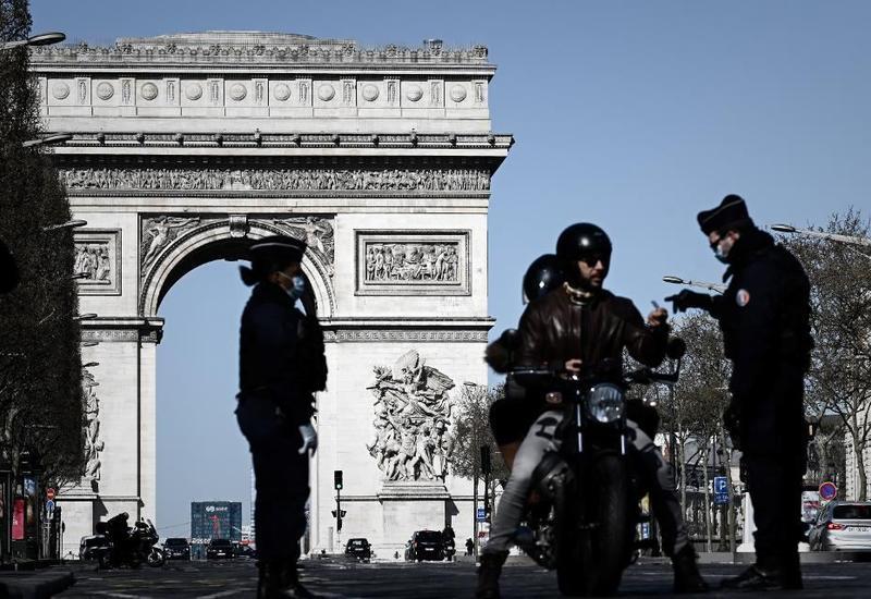 Во Франции число случаев заражения коронавирусом превысило 5 млн