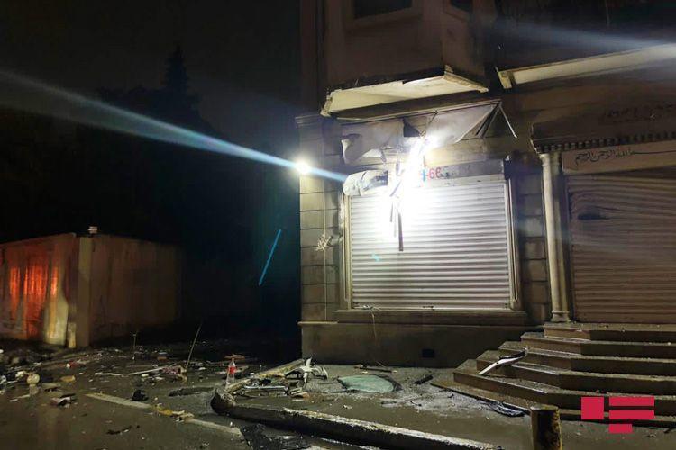Страшная авария в Баку, погибли три медика