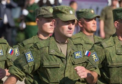Армения готовит провокацию в Карабахе - миротворцам угрожают убийством - ФОТО
