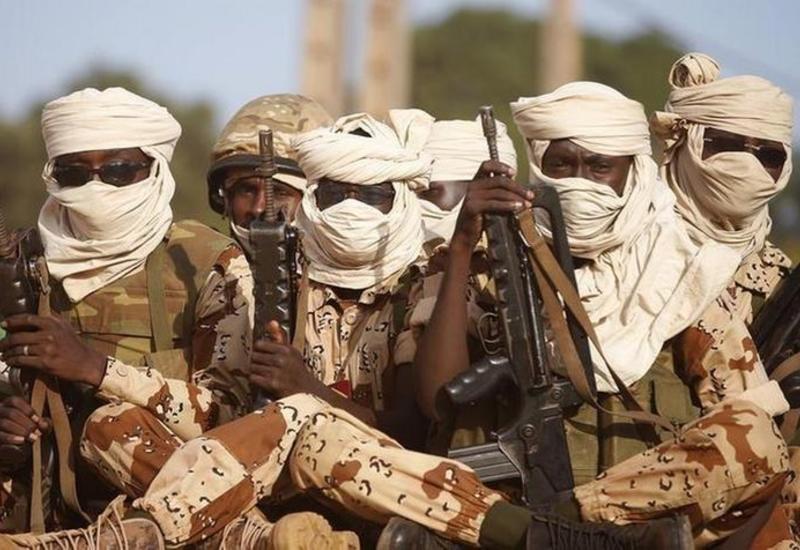 В Нигерии террористы убили 110 фермеров