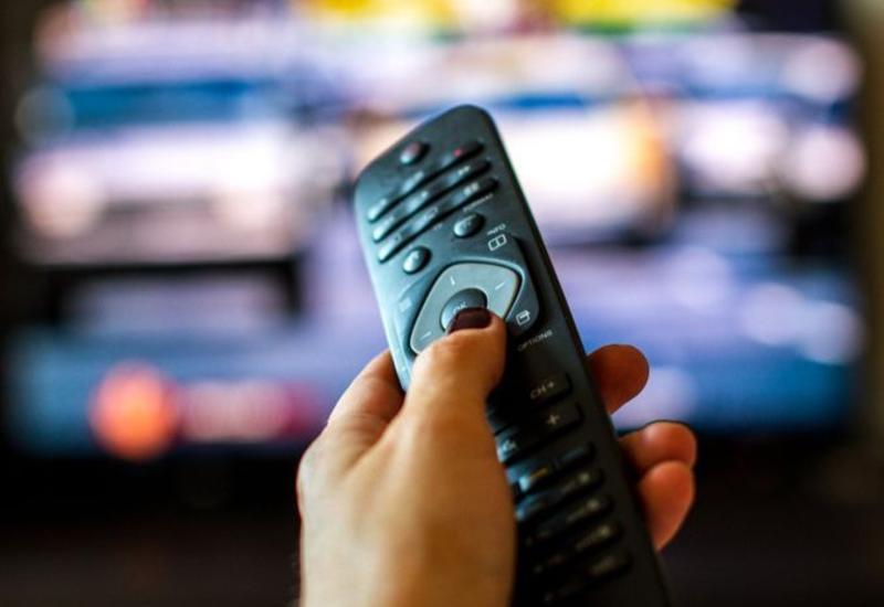 На освобожденных территориях будет транслироваться азербайджанское телевидение