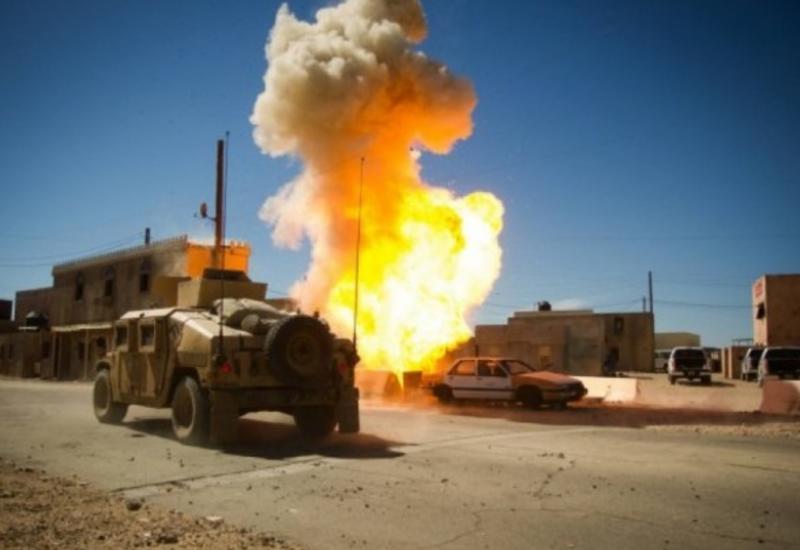 Взрыв в Афганистане унес жизни 30 человек