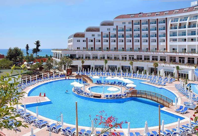 В отелях Турции введут ряд ограничений