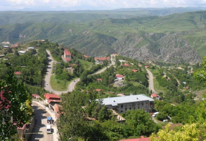 Лачинский район вернулся под контроль Азербайджана