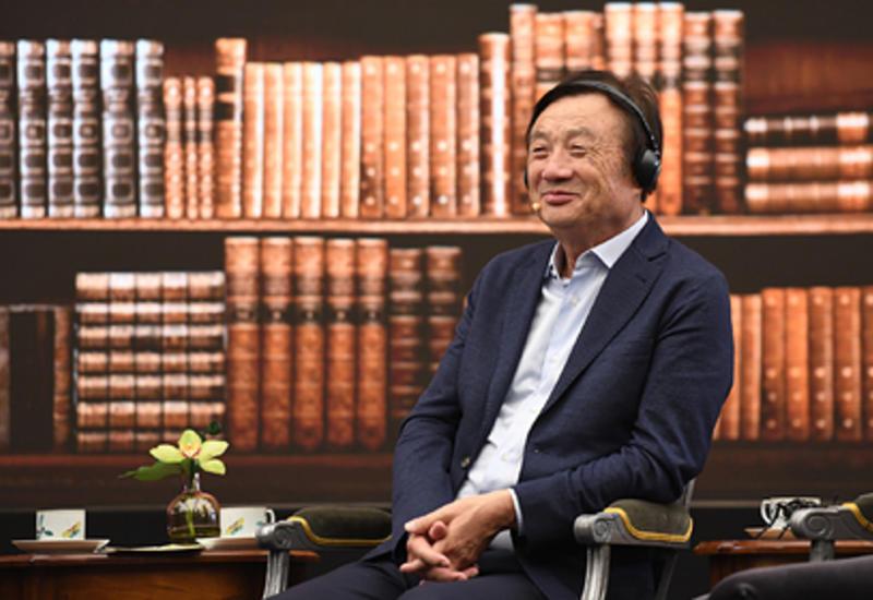Основатель Huawei обвинил США в убийстве компании