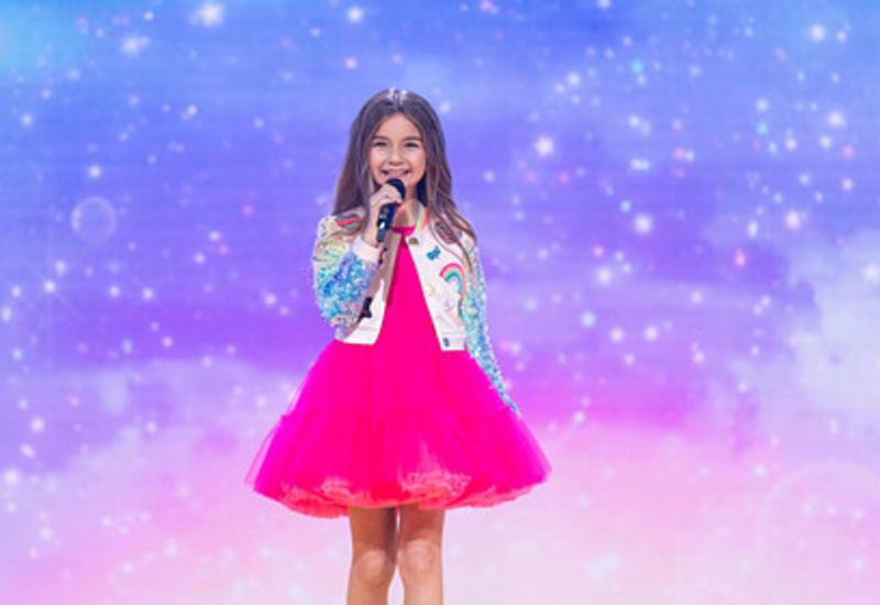 Определился победитель «Детского Евровидения»