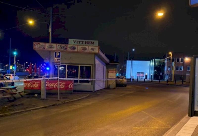 "В Швеции подожгли азербайджанский ресторан ""Vitt Hem - Карабах"""