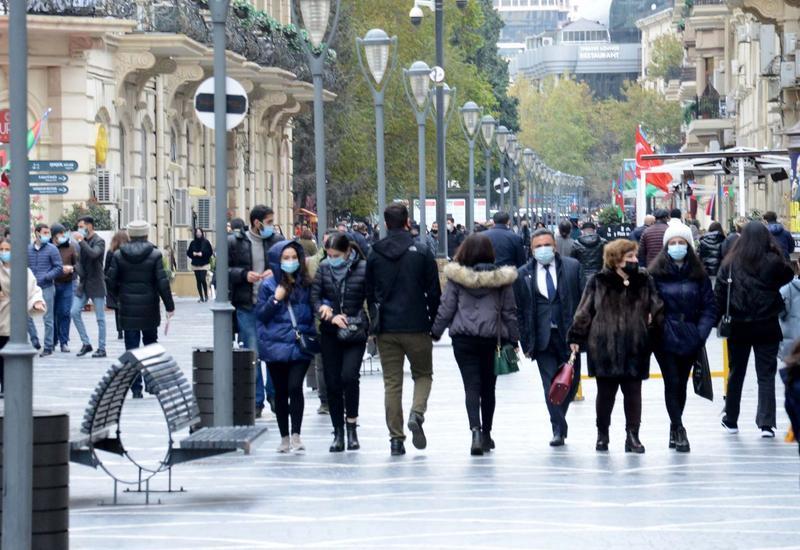 Ужесточение карантина в Азербайджане становится неизбежным