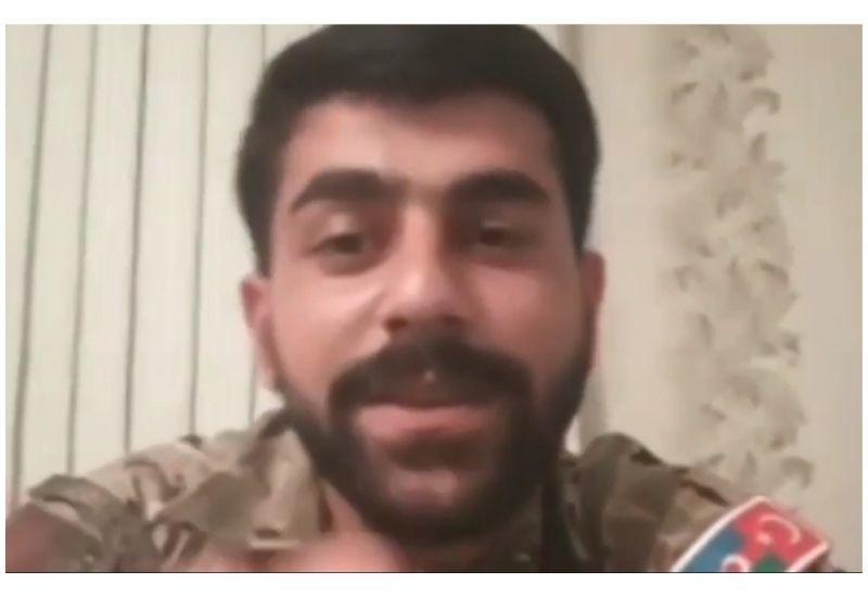 Армяне сыпали мне на раны соль и перец - шокирующие подробности от пленного азербайджанского солдата