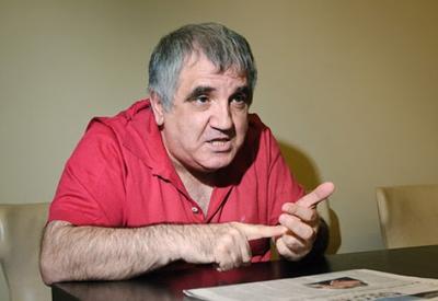 Лично рассорю Россию и Азербайджан! - свихнувшийся пес Габрелянов вышел на тропу личной вендетты