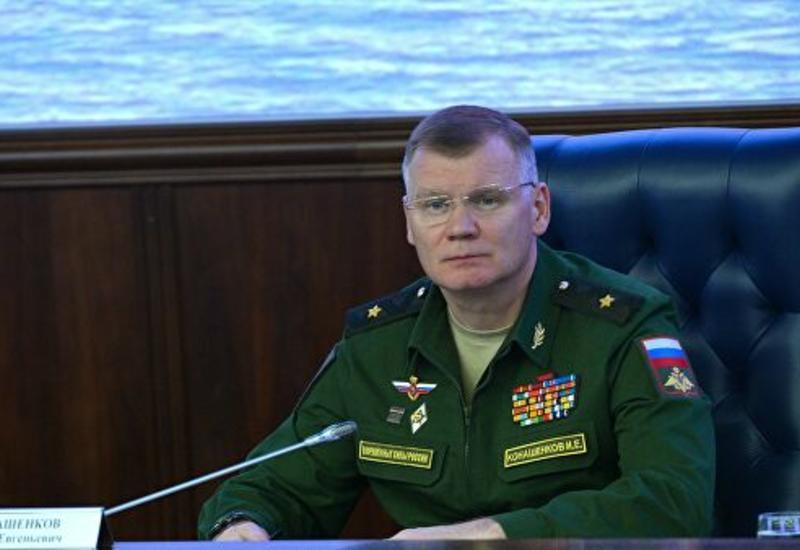 Количество российского и турецкого персонала в центре по контролю за ситуацией в Карабахе будет равнозначным