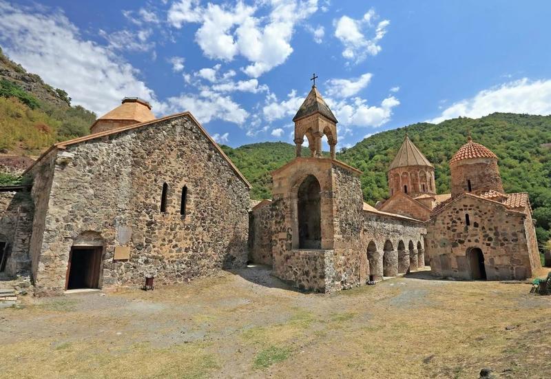 Объекты христианского культурного наследия в Нагорном Карабахе, несомненно, будут сохранены