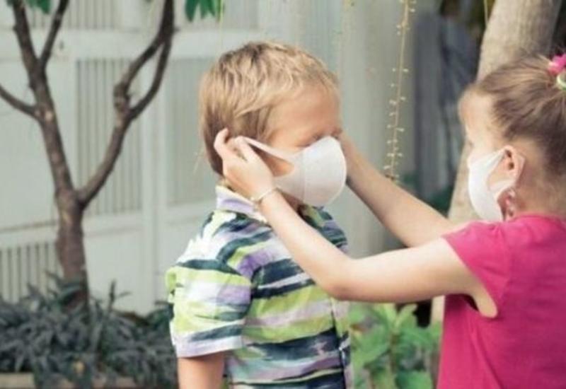 В итальянской семье все восемь детей заразились коронавирусом