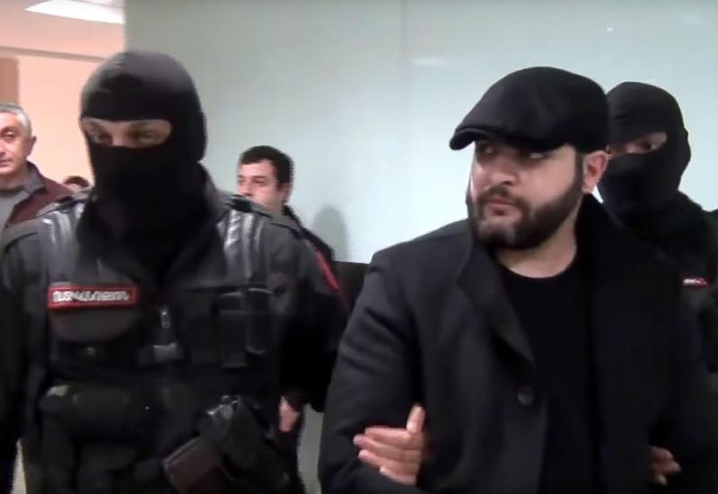 Племянник экс-президента Армении Саргсяна признался в похищении человека