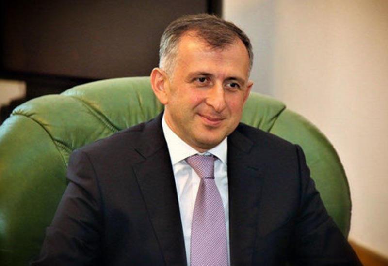 Посол Грузии поблагодарил Азербайджан