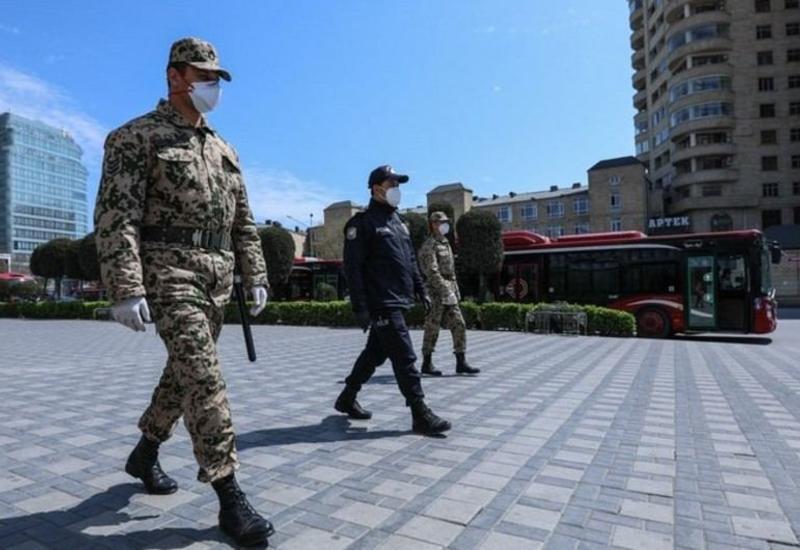 В Азербайджане необходимо ввести ужесточенный карантинный режим