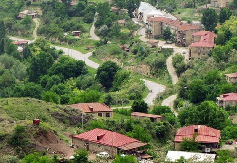 Освобождение от оккупации Лачинского района означает полное восстановление государственных границ Азербайджана