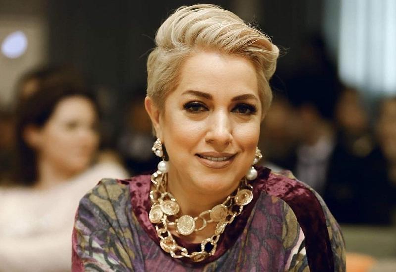 Лала Мамедова заразилась коронавирусом