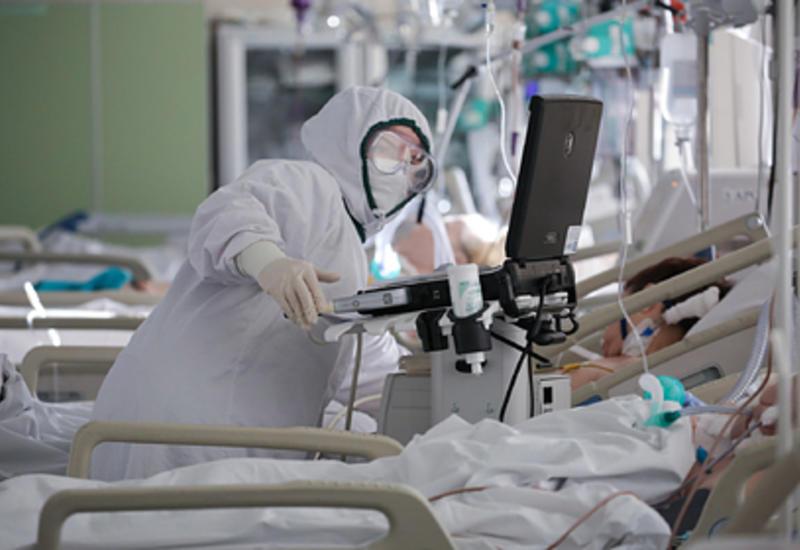 Врач описал поражения центральной нервной системы при коронавирусе