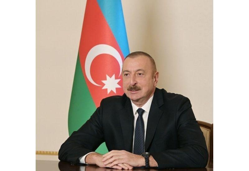 Президент Ильхам Алиев: Люди, живущие сегодня в Нагорном Карабахе, - граждане Азербайджана