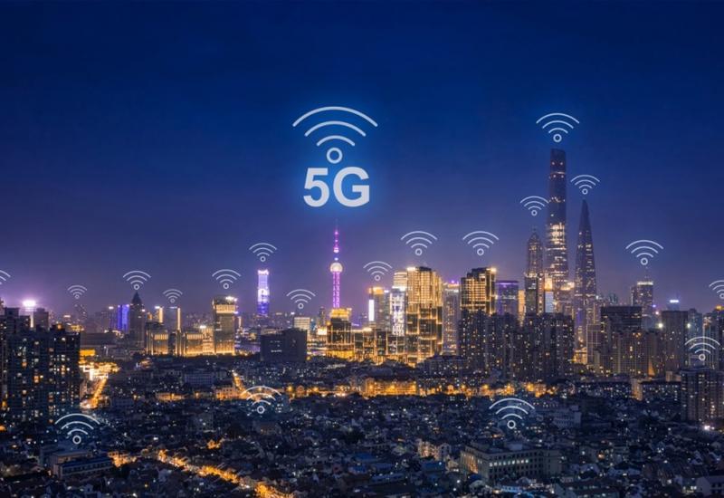 Правительство Испании вложит 4,32 миллиарда долларов в развитие 5G