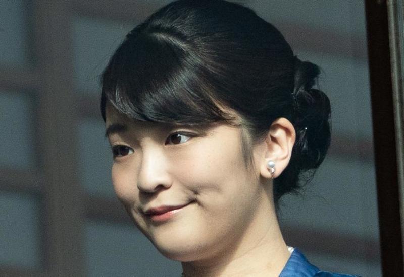 Японская принцесса выйдет замуж и лишится титула