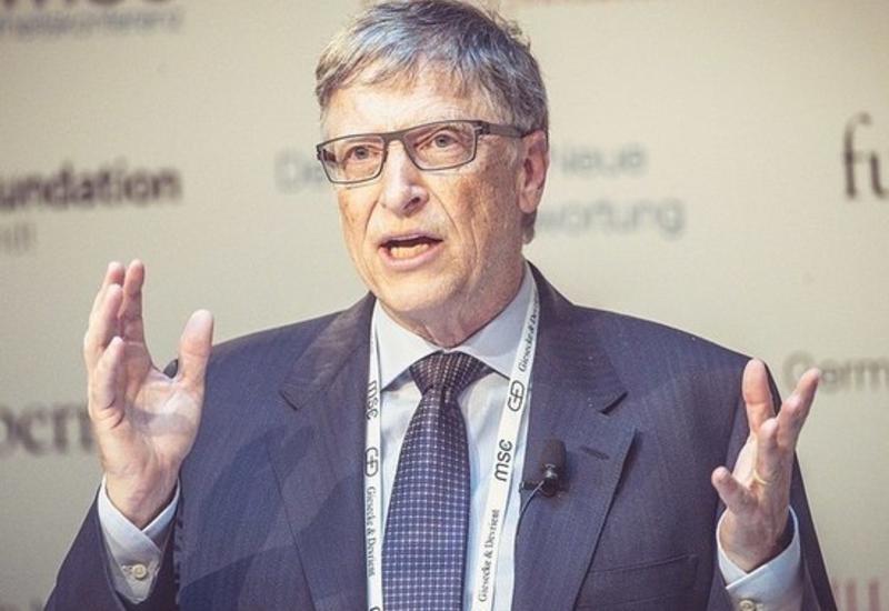 Билл Гейтс предрек новую глобальную катастрофу