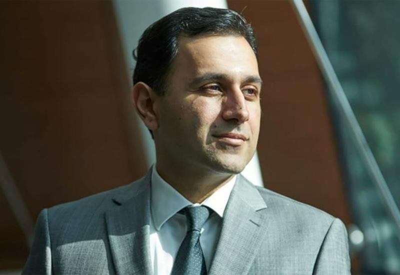 Мурад Гусейнов  обратился к генеральному секретарю ЮНЕСКО
