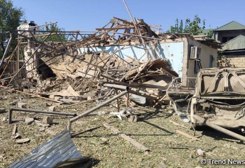 Установлен ущерб, нанесенный армянами Физулинскому и Джабраильскому районам
