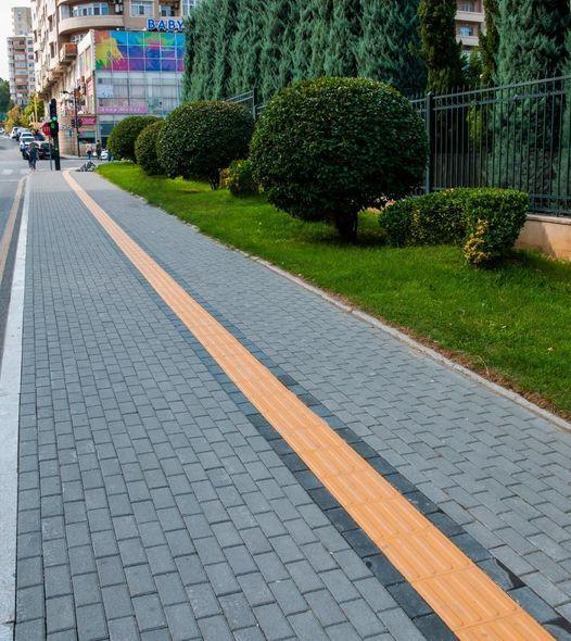 В Баку установлено более 2000  пандусов для инвалидов