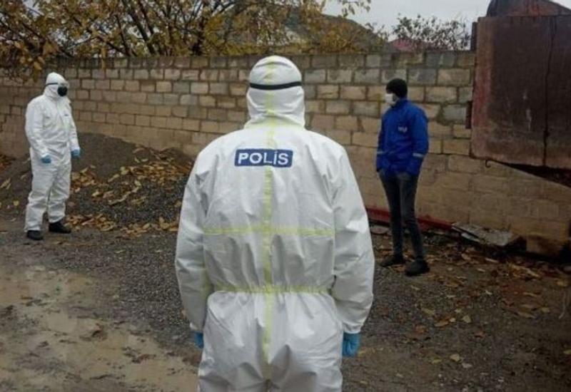 Вчера были задержаны 27 пациентов с COVID-19, покинувших место жительства