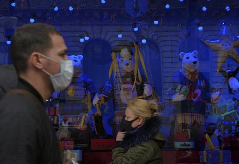 Еврокомиссия планирует зимнее контрнаступление на коронавирус