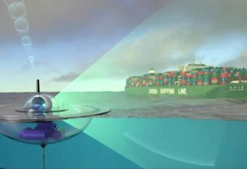 США готовят проект глобальной слежки под водой