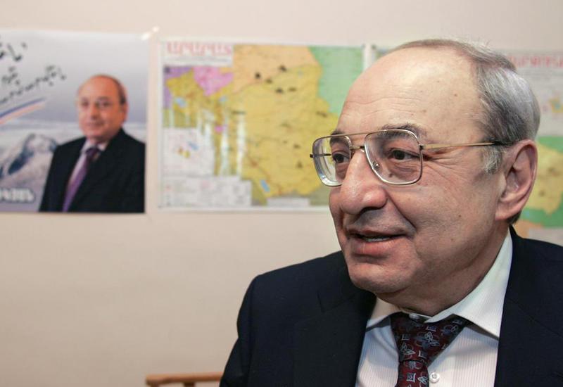 Оппозиция Армении назвала кандидата на место Пашиняна