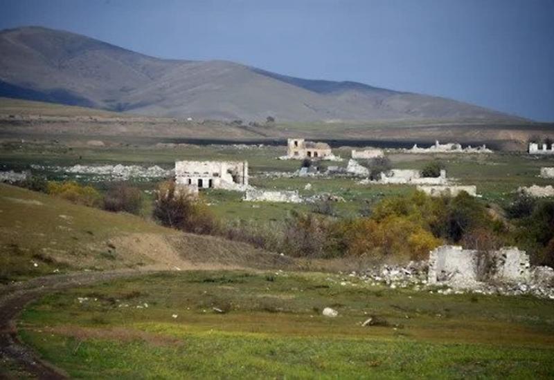 Возвращение азербайджанцев на Родину в Карабах