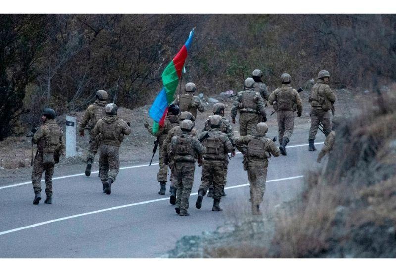 Как Азербайджан выиграл войну за Карабах