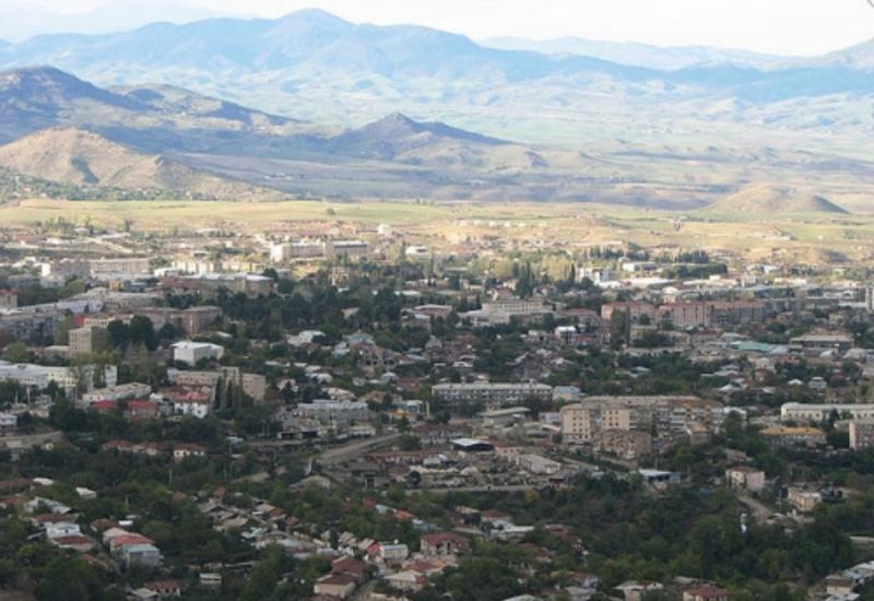 Минюст Азербайджана о том, к какой юрисдикции относится город Ханкенди