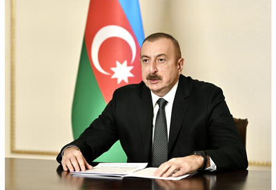 Президент Ильхам Алиев выступил на специальной сессии Генеральной Ассамблеи ООН на уровне глав государств и правительств - ВИДЕО