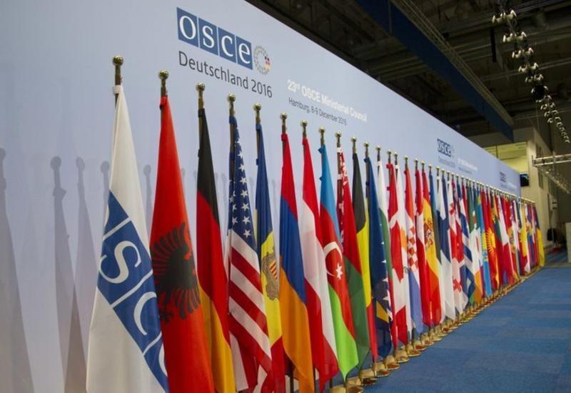 Утверждены новые назначения на руководящие посты ОБСЕ