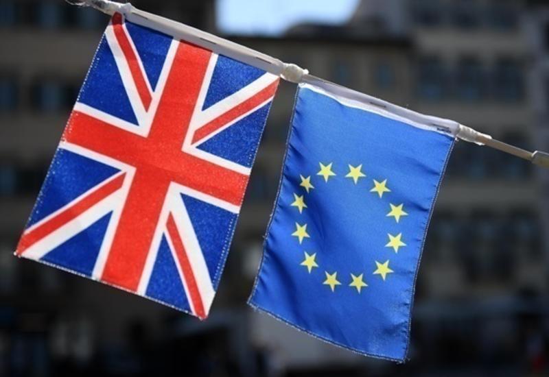 В Британии заявили о шаге назад в переговорах с ЕС